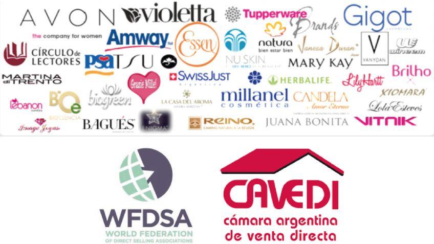 d605acbcc48f Mujeres en campaña: ventas por catálogo