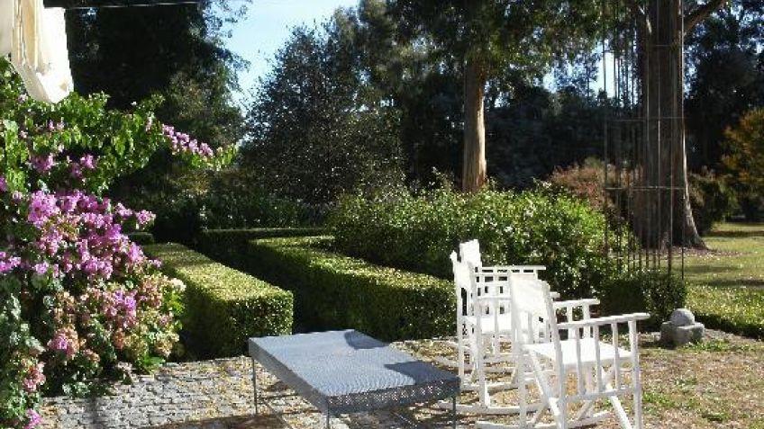 El Día de los Enamorados se celebrará con música en el Jardín de La Paz